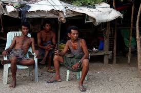 Myanmar Muslims Struggle to Eat After Camp Closures