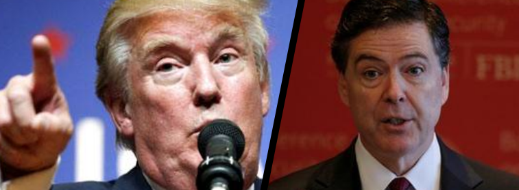 Trump-Comey Affair Is Modern Adaptation of Classic Elite Political Theatre