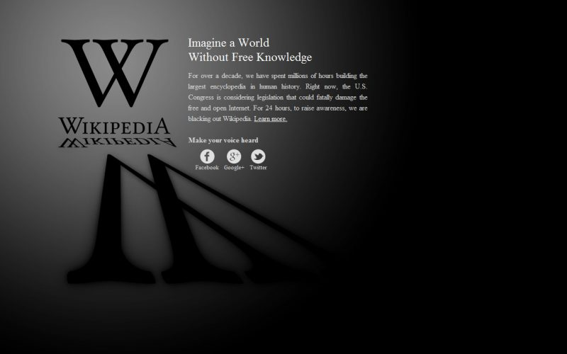 In Turkey, Mirror Websites Are Helping Users Reconnect to Wikipedia
