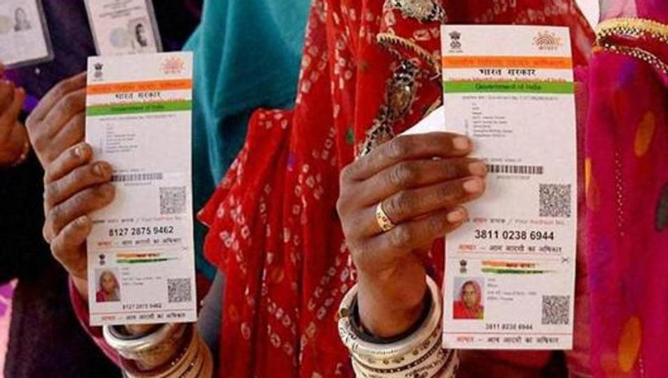 "Government Clarifies, Says Aadhaar Not ""Mandatory"" for Obtaining Death Certificate"