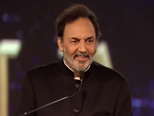 NDTV Decries Attack on Free Speech as CBI Searches Prannoy Roy's Premises