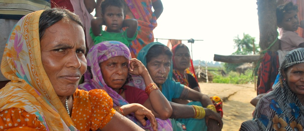 A Shortening of Democracy – How Social Exclusion and State Power Works in India
