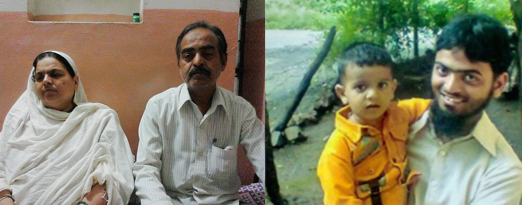 Even After Nikam's Withdrawal From Case, Mohsin Shaikh's Family Has Not Lost Hope for Justice
