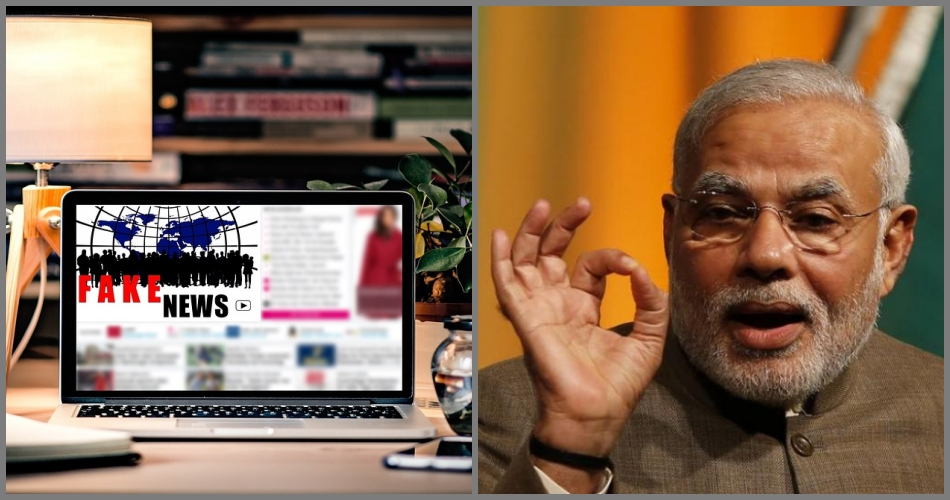 In Urge to Control Narrative, Modi Government Shows Weakness for Fake Images