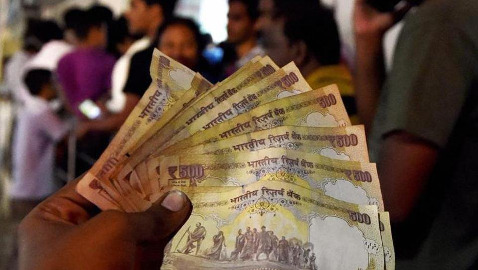 The Nuts and Bolts of Demonetisation and India's Black Economy