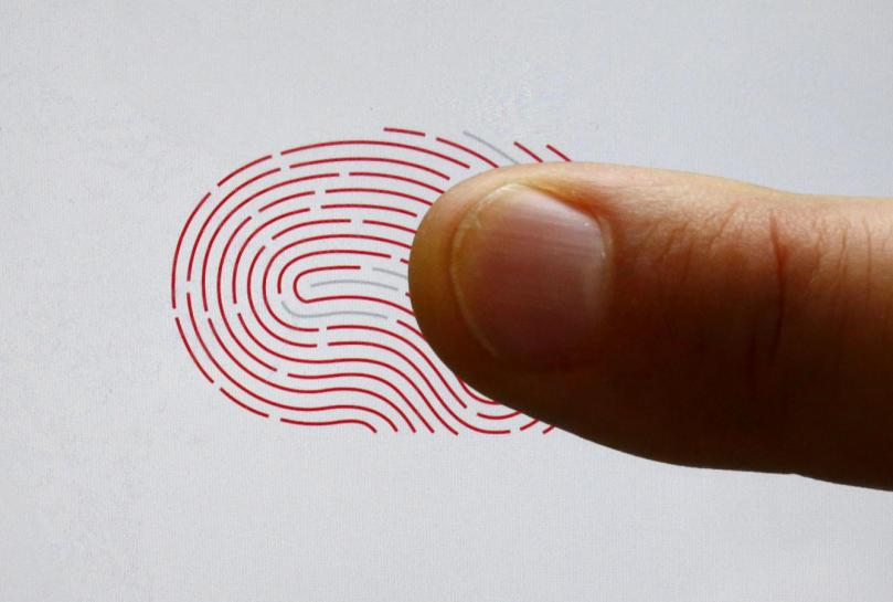 Teachers, Be Aware, Biometric is Here