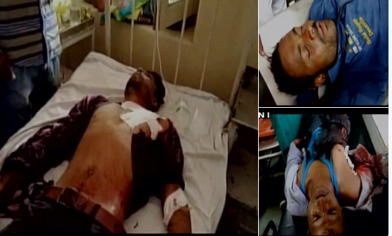 Five Farmers Shot Dead During Protest in MP – But the Government Doesn't Know Who Fired the Bullets