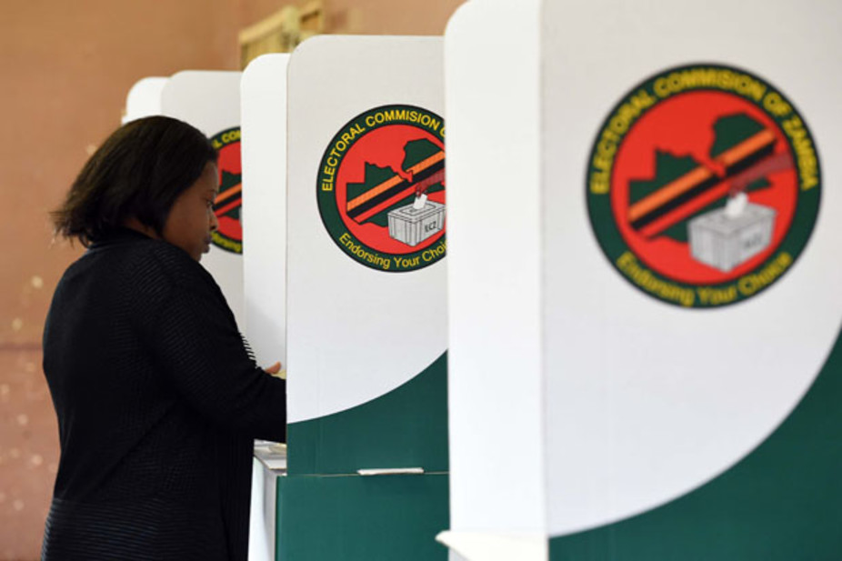 Democracy Is Looking Sickly Across Southern Africa
