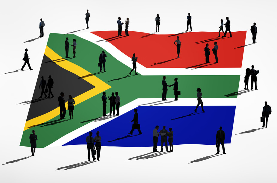 A Post-Zuma South Africa Will Need a Government of National Healing