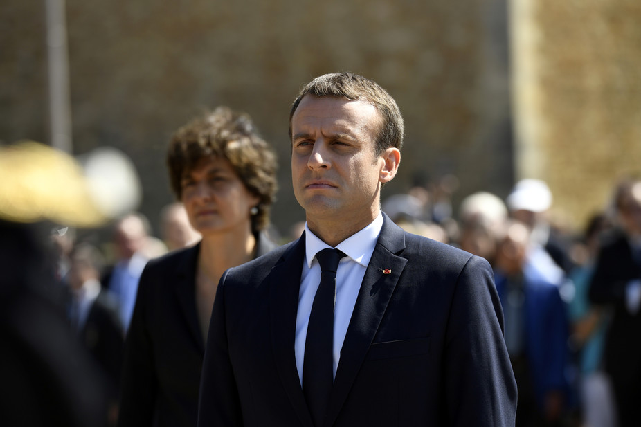 What Should Europe Expect From the Macron Government?