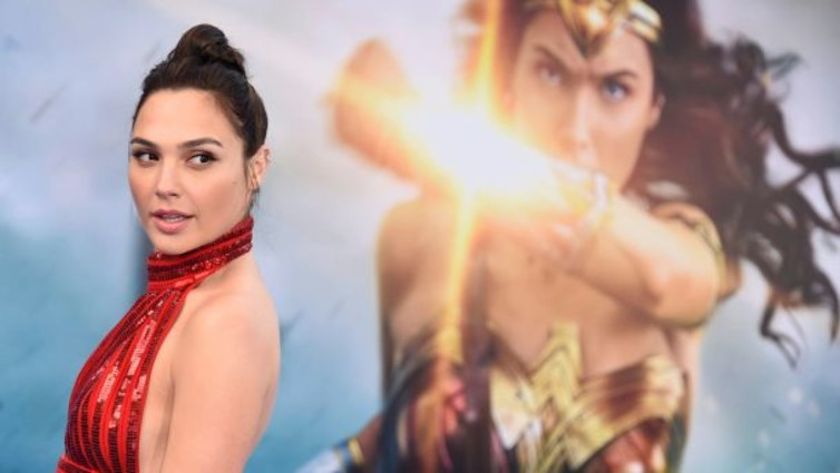 Is Wonder Woman, Hailed as a Feminist Icon, a Symbol of Oppression?