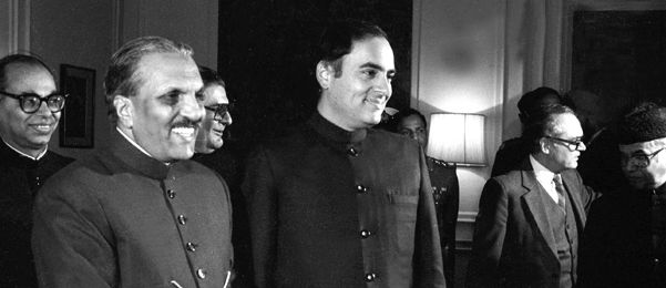 'General Zia Avenged the 1971 Defeat Through His Moves on Afghanistan and Nuclear Weapons'