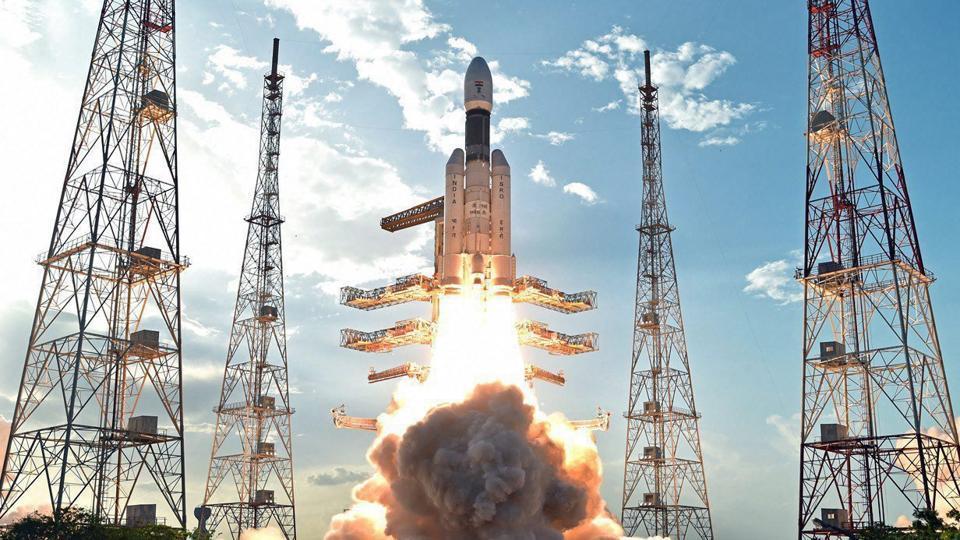 ISRO Will Work on Electric Propulsion System, Says A.S. Kiran Kumar