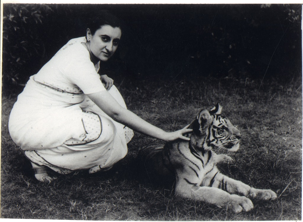 'Indira Gandhi: A Life in Nature' Is a Memoir of Her Emergence as an Environmental Advocate