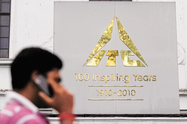 The government of India, through five state-run insurance companies and Specified Undertaking of Unit Trust of India, owns a 32% stake in ITC. Credit: Reuters