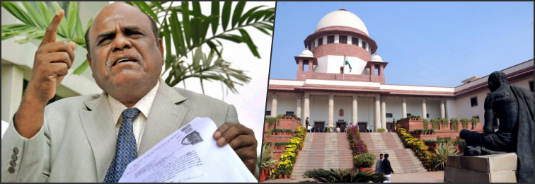Validity of Supreme Court's Impending Ruling on Justice Karnan Will Likely Come Into Question