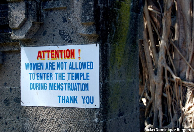 Taboo, Shame Around Menstruation Is Leading to Unhygienic Practices Across India