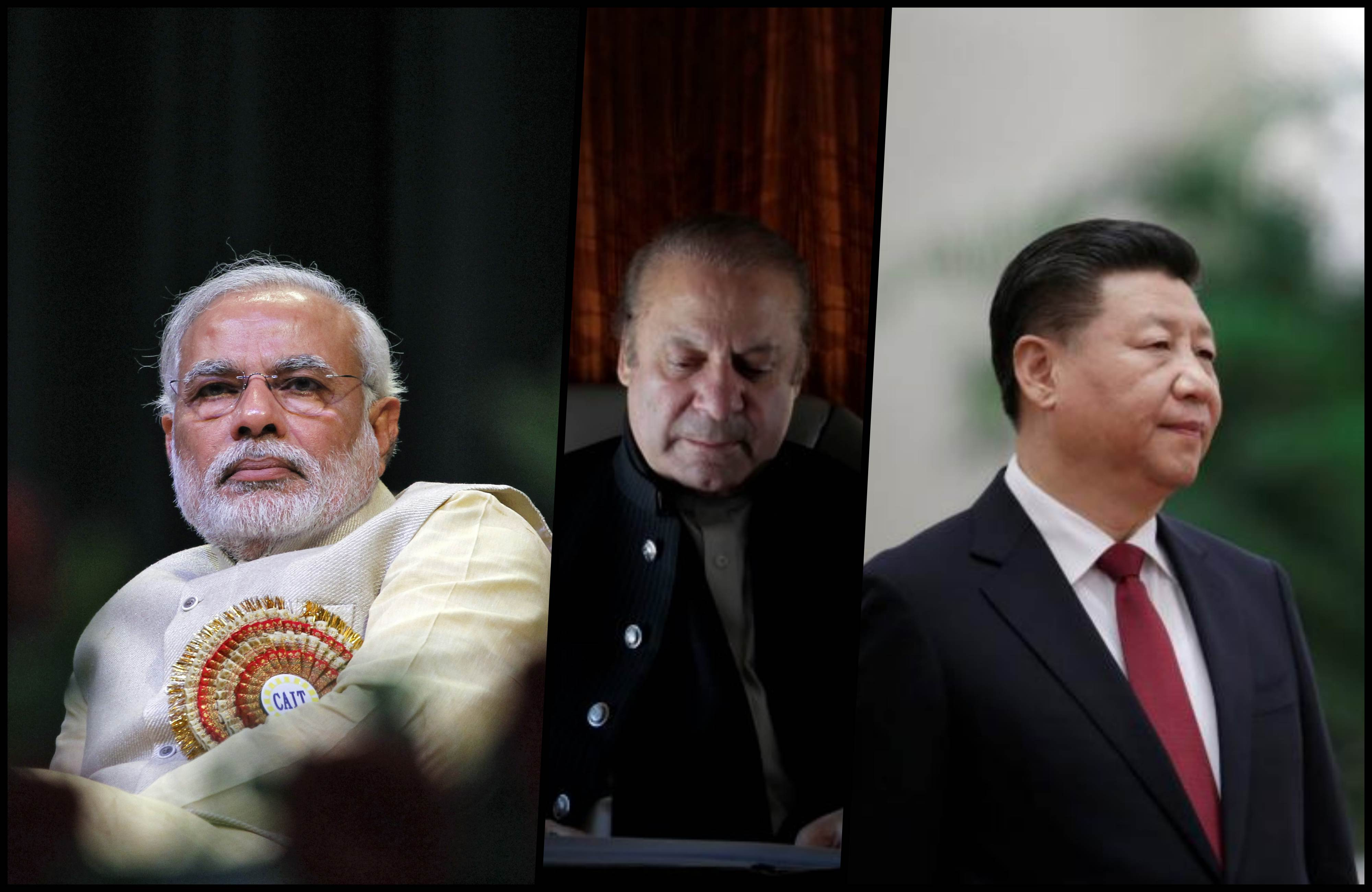 Brace Yourself, South Asia's Geopolitics Is Becoming More Complex, Less Stable