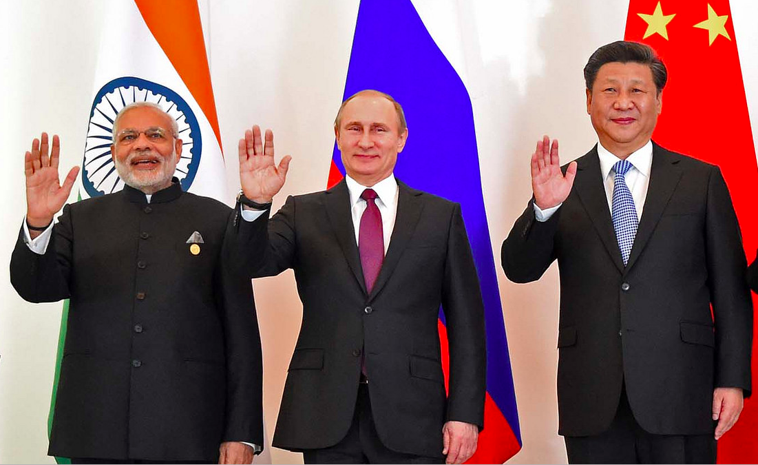 India's Multi-Alignment Strategy Requires Recalibration and Clarification