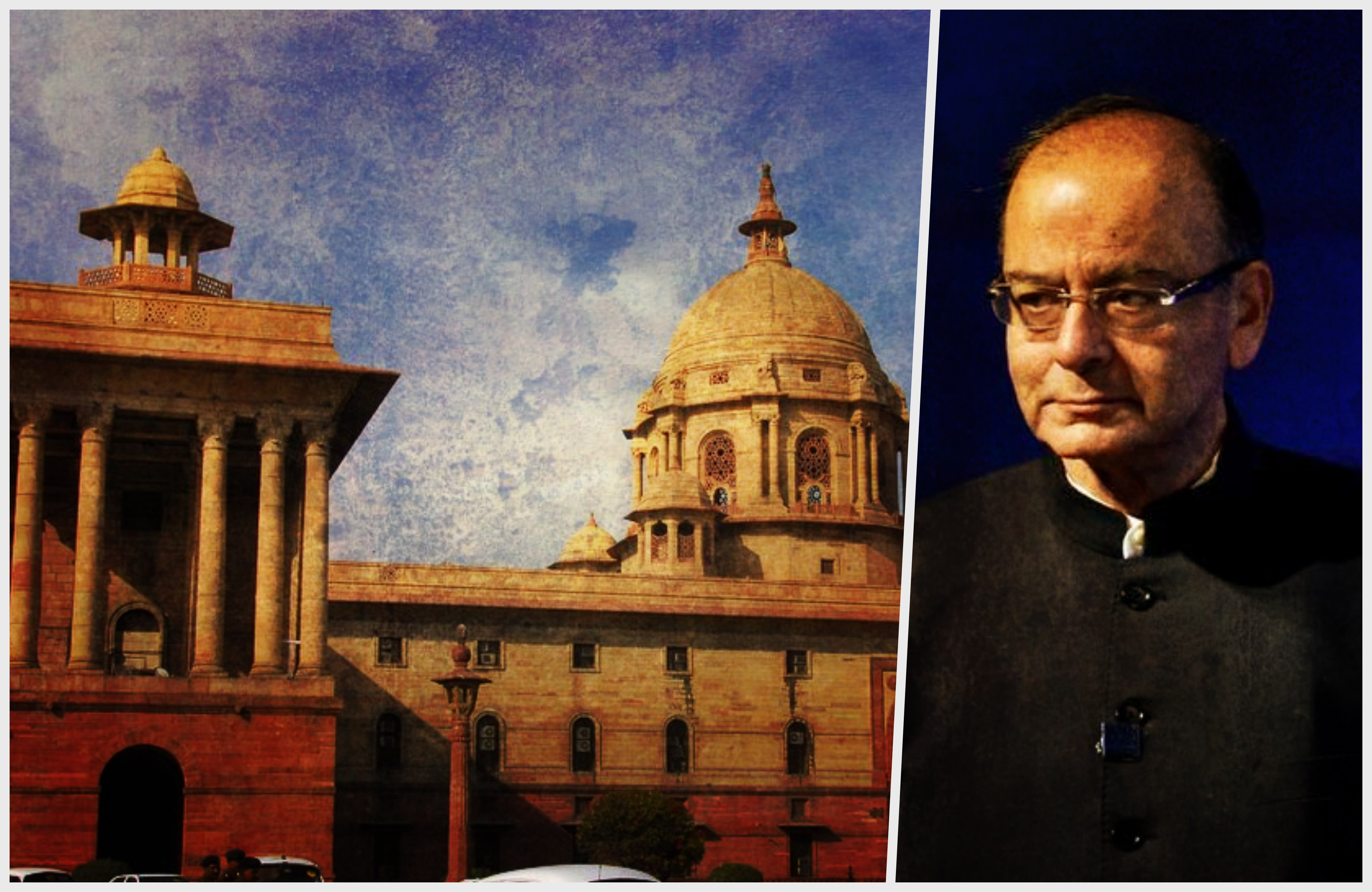 Leaked Message Throws Spotlight on Finance Ministry, Conflict of Interest of TOI Editor