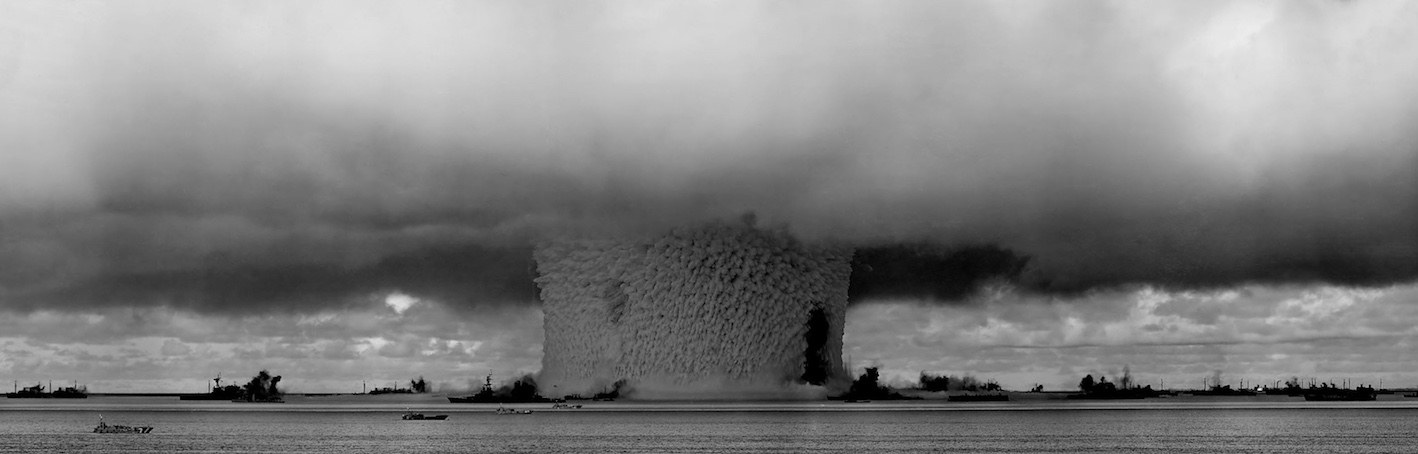 The Drama of Nuclear Disarmament