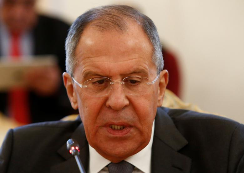 'US Using Military, Technical Cooperation to Get India Into Anti-China Camp': Lavrov