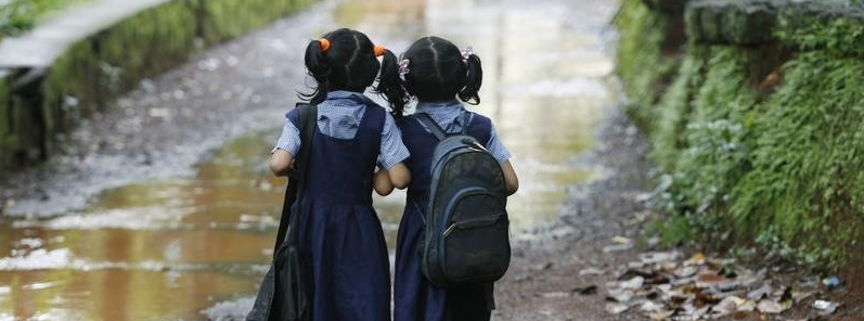 Schooling in English Curtails the Ability of Indians to Think From an Early Age