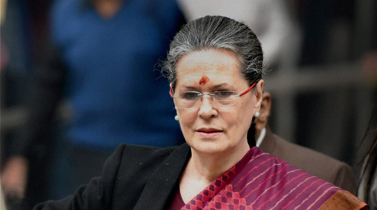 Lakhs Face 'Chronic Food Insecurity' Due to Lockdown:Sonia Gandhi Writes to PM