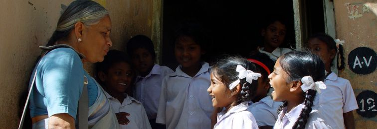 Why Tamil Nadu Doesn't Need More Schools