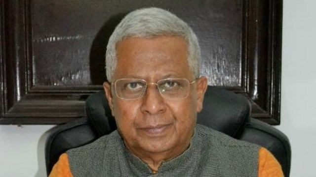 Tripura Governor Slammed on Twitter for 'Quoting Prophecy' of Hindu-Muslim Civil War