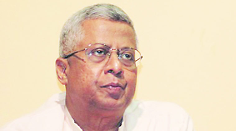 Tathagata Roy Suggests Tiananmen Square Example to Quell 'Engineered' Delhi Riots