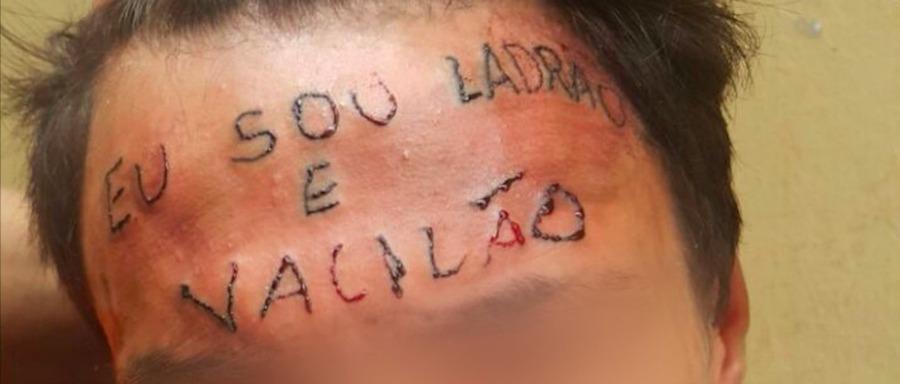 Rampant Vigilantism Hints at Growing Disregard for Human Rights in Brazil