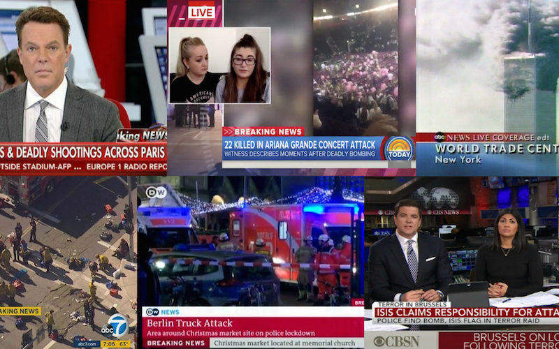 Mainstream Media Outlets Are Dropping the Ball With Terrorism Coverage