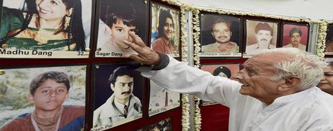 Two Decades After the Uphaar Cinema Fire, Families of Victims Still Battling for Justice
