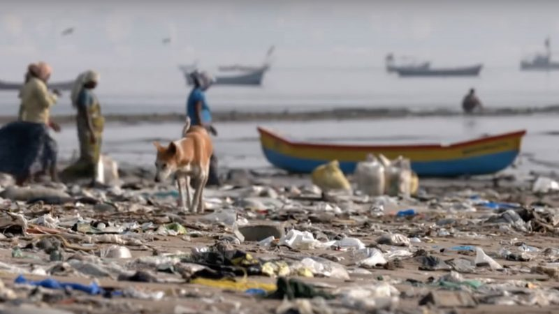 Insufficient Planning May be the Undoing of Maharashtra's Plastic Ban