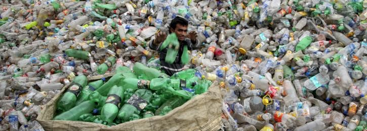 As Delhi Prepares to Segregate Its Waste at Source, Lessons From Other Such Efforts