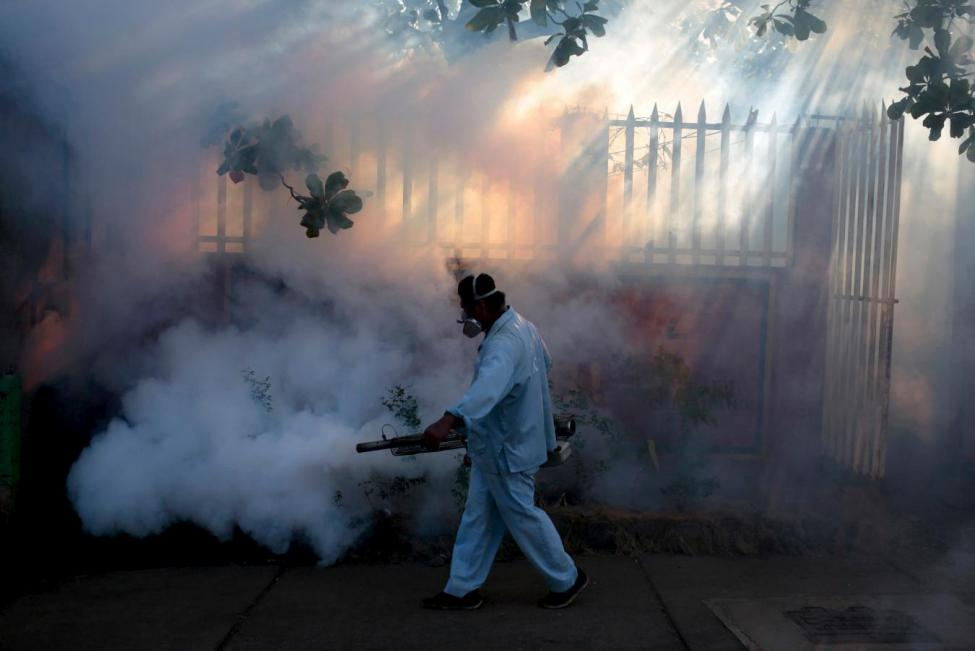 India Downplays Zika Virus Threat, Asks US Health Monitor to Modify Alert