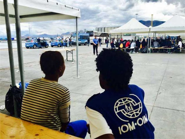 African Migrant Women Face 'Shocking Sexual Abuse' on Journey to Europe, UN Report Reveals