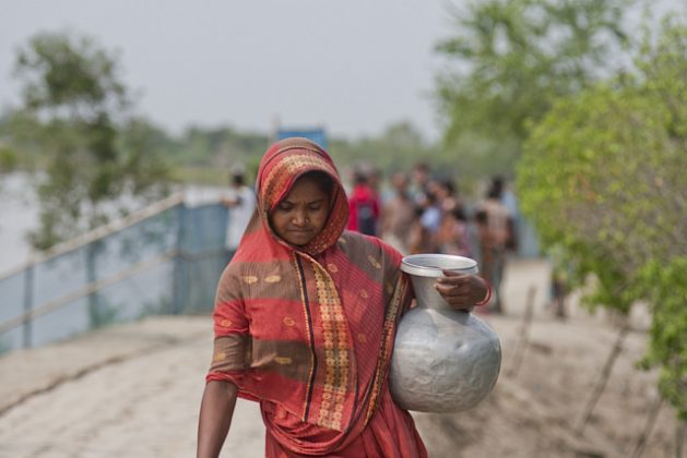 How Do We Value Water?