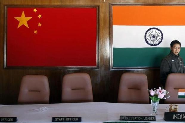 What should India's narrative be on how we should shape the emerging world order? Credit: Reuters