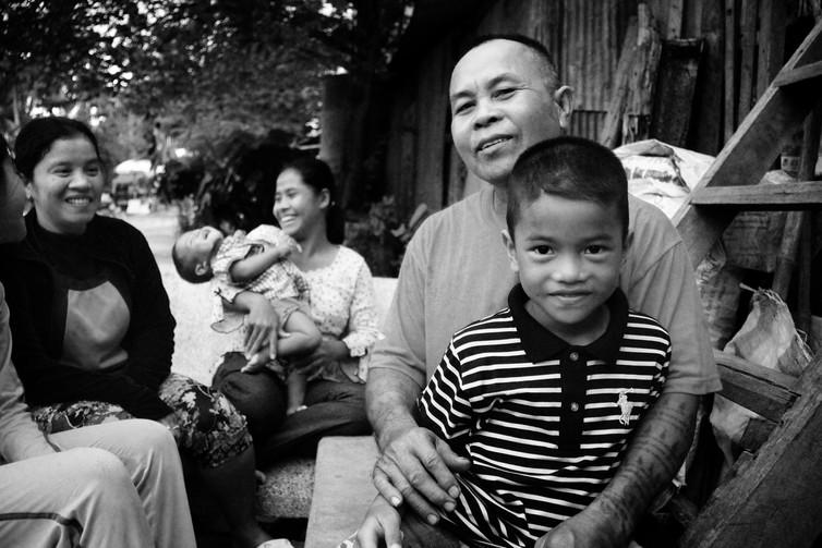 How International Tourism Can Fuel Modern Slavery
