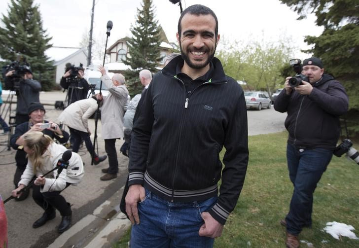 Canada to Compensate Former Guantanamo Inmate, Opposition Furious
