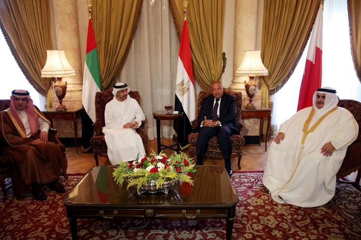 Arab States Seek to Increase Pressure on Qatar Over 2013 Accord