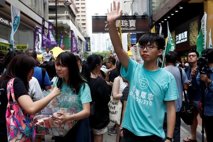 Hong-kong-independence News: Latest hong-kong-independence News Live ...