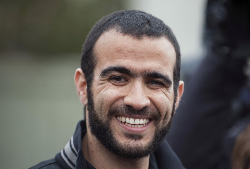 Canada Apologises to Ex-Guantanamo Inmate and Takes Responsibility for Abuse