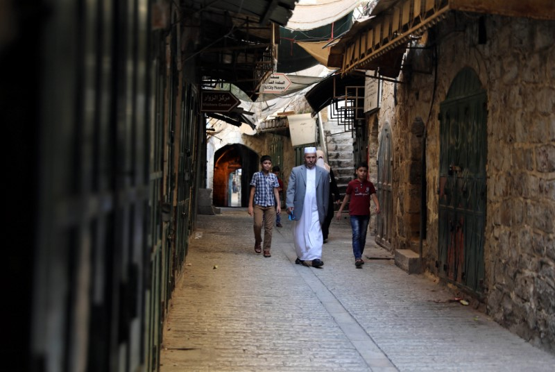 UNESCO Declares Hebron a Palestinian Shrine to Israeli Ire