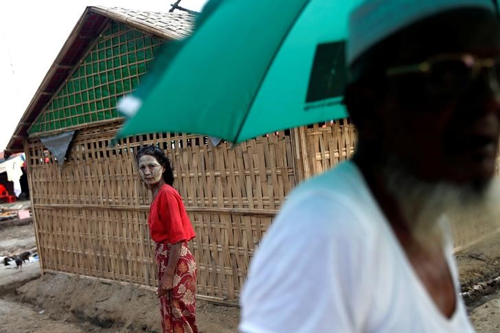 Myanmar Government Escorts Media to Conflict Zone, Promises 'No Restrictions'
