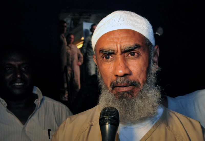 Guantanamo Conviction Appeal Stalled Over Legal Representation