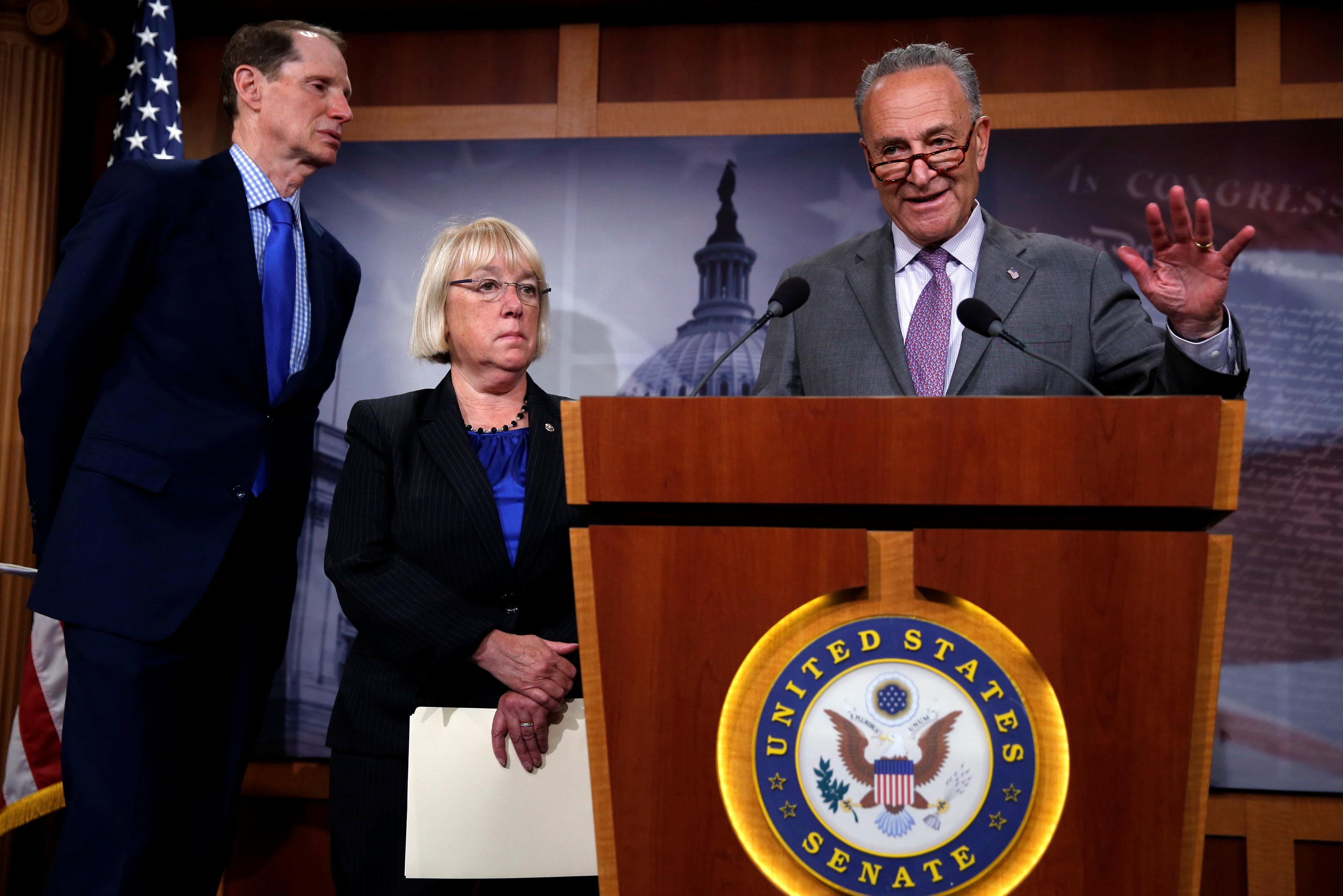 New US Senate Republicans Healthcare Bill Faces Troubled Future