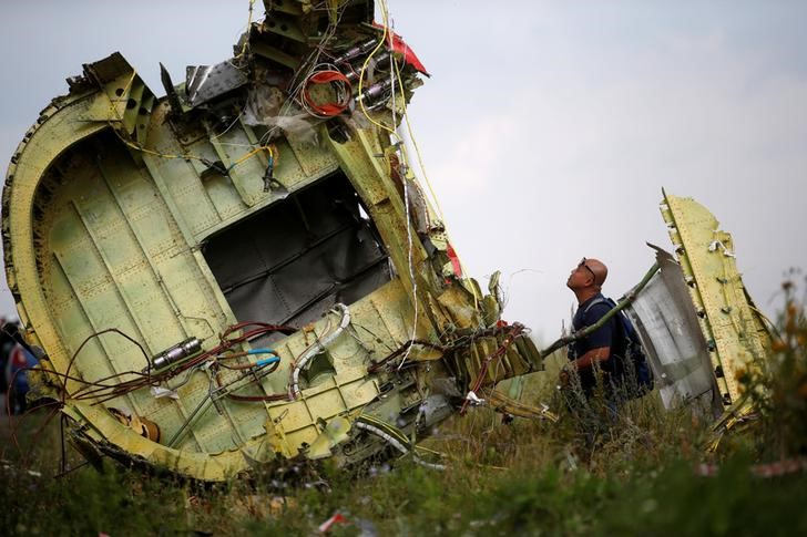 Perpetrators of MH17 Crash May Be Tried in Absentia, Says Australia